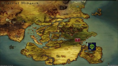 RO世界地図
